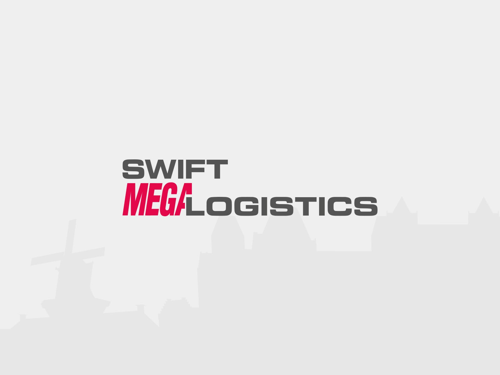 Swift Koeriers - Logodesign